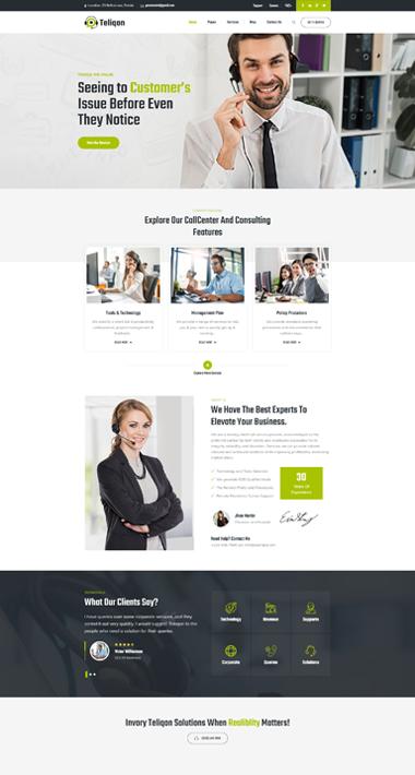 Infostack header